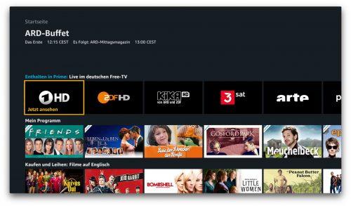 Apple Tv Live Tv