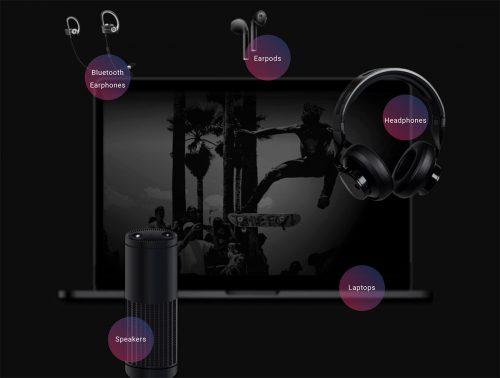Boom 3d Audio Software