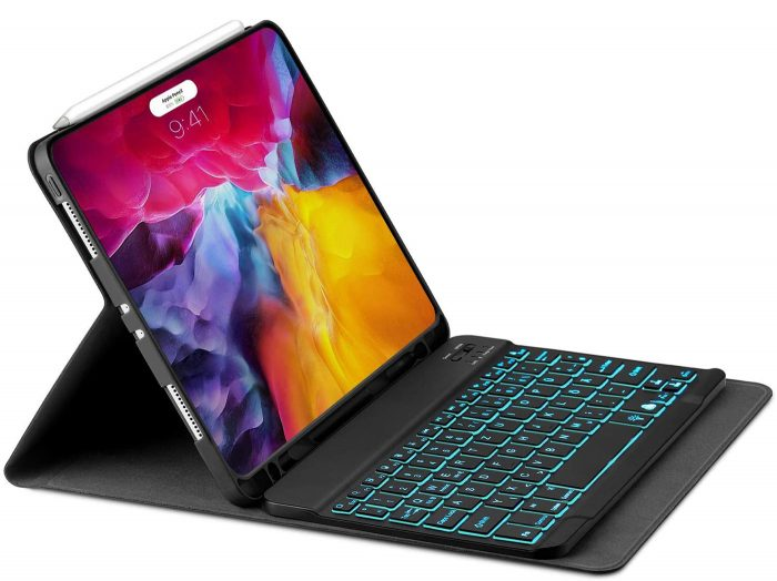 Easyacc Ipad Tastatur Case Ipad Pro 11 Zoll