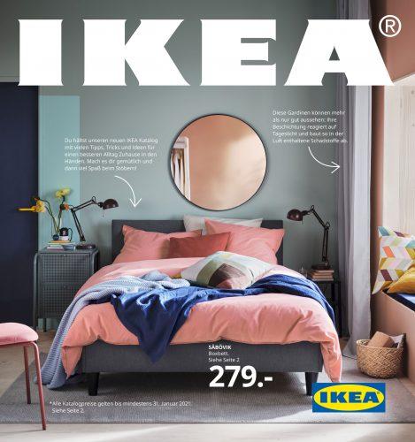 Cover IKEA Katalog