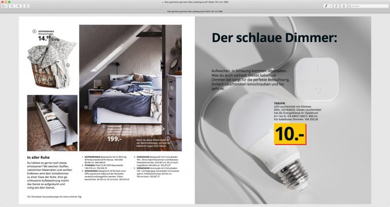 Ikea Katalog 2021 Pdf
