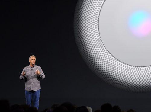 Phil Schiller Apple Homepod Vorstellung