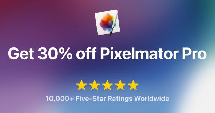 Pixelmator Pro Bewertungen