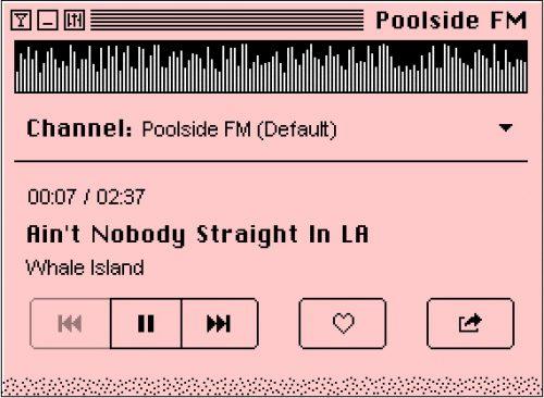 Poolside Fm Mac App