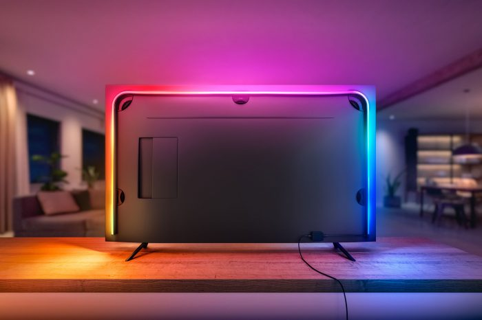Hue Play Gradient Lightstrip Tv S1 PUP