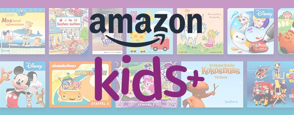 Amazon Plus Artikel