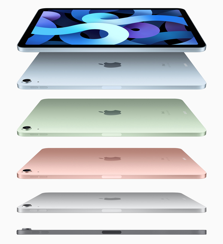 Apple Ipad Air 2020 2020