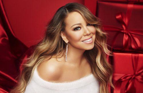 Apple Tv Plus Mariah Carey