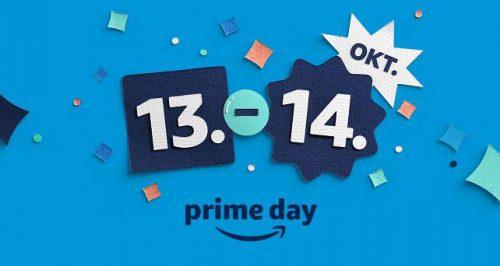 Prime Day Image