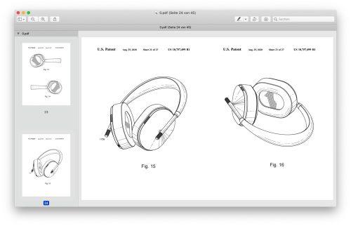 Sonos Patent