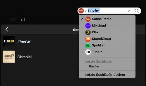 Tunein Sonos Radio