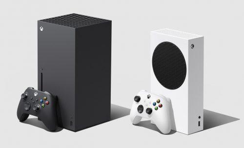 Xbox Modelle 2020