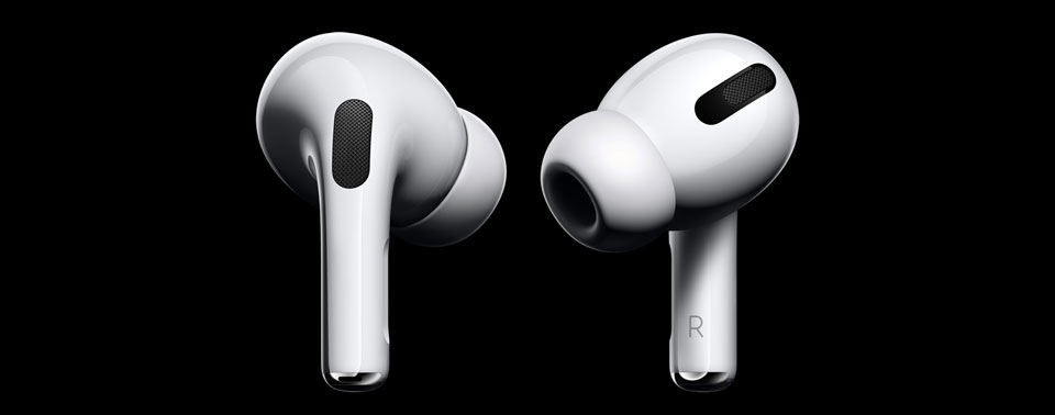 Airpods Pro Knistern
