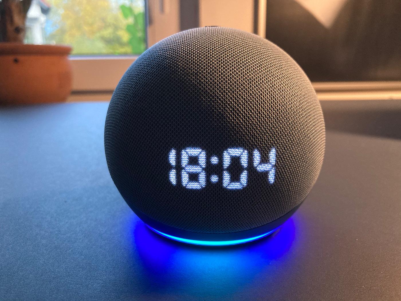 Echo Verkaufsstart Ein Blick auf den neuen Echo Dot › ifun.de