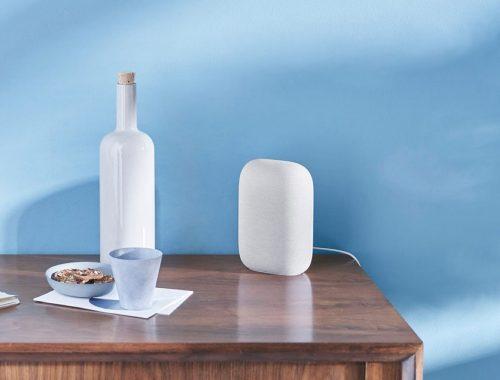 Google Nest Audio Small