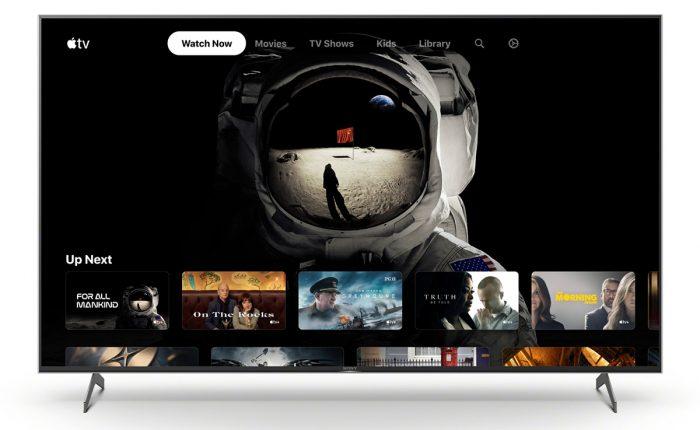 Sony Tv Apple Tv App