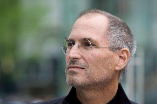 Steve Jobs Cook Tweet