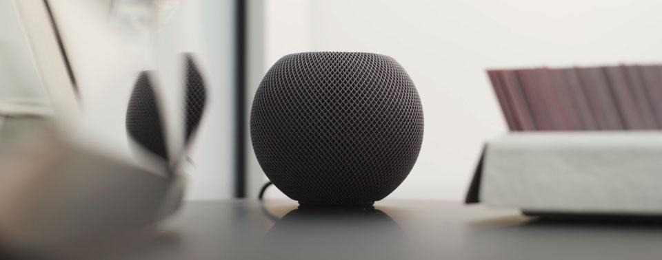"""HomePod-Software 15: """"Bass reduzieren"""" und neue Apple-TV-Funktionen"""