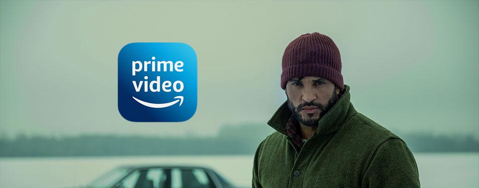 Prime Video Januar 2021