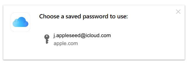 Chrome Mit Passwort Sichern