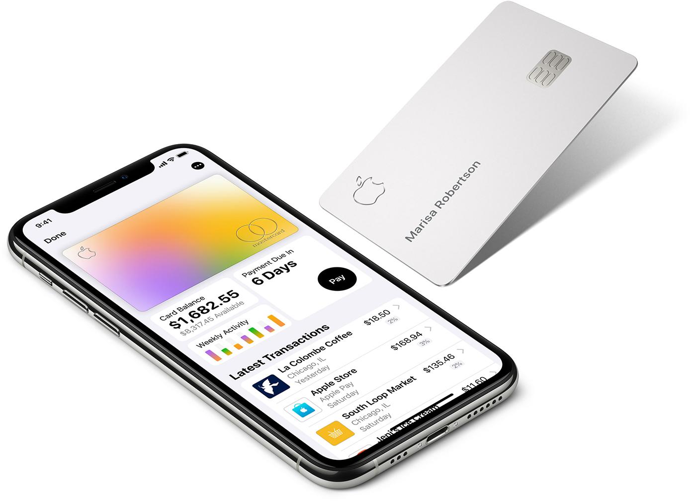 "Apple Card""-Besitzer können bald Partnerkarten verwenden › ifun.de"