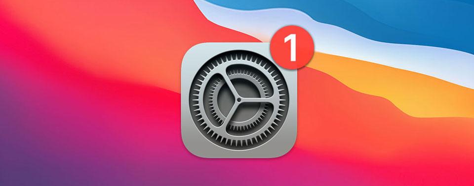 Auch macOS 11.5.1 steht zum Download bereit
